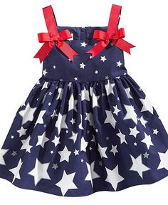 always looking for the perfect 4th of july dress for the princess