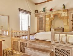 The Lindian Villa, Lindos, Rhodes - Rhodes Luxury Villa