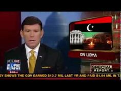 Fox News Extensive Report On The Benghazi Cover-Up By The Obama Administration >> Great report! FNC Special Report on what many are calling a scandal and a cover-up of the events on 9/11 in Benghazi, Libya. They not only report on the cover-up, but also what actually transpired on the night our Ambassador was killed.