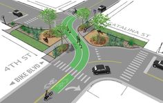 Two-Wheelin' Ambition in Los Angeles - The Architect's Newspaper