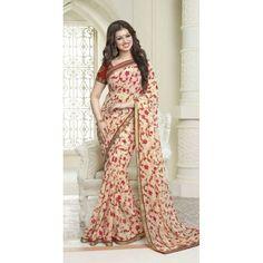 Aayesha Takia Designer Saree ( D. Salwar Kameez, Kurti, Lehenga Choli, Sarees, Shopping Stores, Indian Ethnic, Indian Dresses, Bollywood, Pajamas
