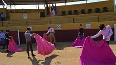 escuelas taurinas | Comienza la temporada taurina en la escuela Domingo Ortega - ABC.es