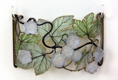 Lalique - around 1900 - Plaque for Dog Collar. Museum of Applied Arts - Budapest   JV