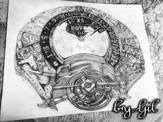 by.Gil#bovet #drawing #pencil #pencilsketch #sketch #doodle #art #artwork #watch #tourbillon#luxury #hublot #iwc #rolex #patekphilippe #alangesohne #ulyssenardin #cartier #jaegerlecoultre #time #illustration #sketchbook #watchoftheday #timepiece #style #fashion #bovet1822 #swiss by sprout0620art