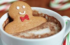 You drink craft beer and specialty coffee. Why not take your hot chocolate up a notch?