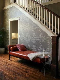 big wallpaper pattern