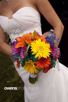 Bouquets - Shannon's Custom Florals - Wedding Flowers Springfield MO - Eureka Springs (72)
