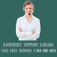 Offering Kaspersky Antivirus Support from Canada, Contact Kaspersky Toll-free Number: 1-844-888-3870