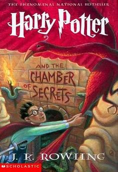 Harry Potter And The Chamber Of Secrets By J.K Rowling | Free Pdf Books