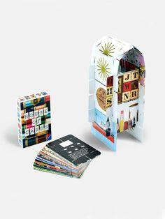 Original House of Cards - Eames Office | moonpicnic.com