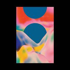 Graphic Design Posters, Graphic Design Illustration, Graphic Design Inspiration, Digital Illustration, Photo Collage Maker, Artist Sketchbook, Graphic Wallpaper, Futuristic Art, New Blue