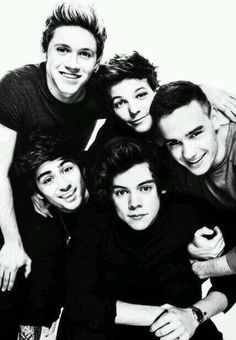 One of my favourite pic of the lads!!!