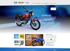 Xie Xie Traxx Motos - Concessionária exclusiva da Traxx Motos em Porto Alegre