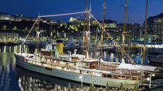 SS DELPHINE 1921 Historic Steam-powered super yacht   $46,000,000 millllioooonnnyonnnn dollers
