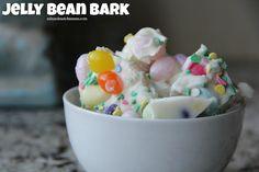 Jelly Bean Bark