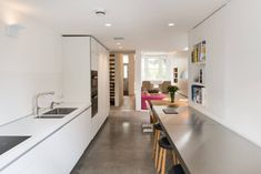 Roderick Road London NW3  | The Modern House