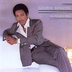 I just used Shazam to discover Lady Love Me (One More Time) by George Benson. http://shz.am/t417639