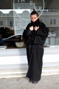 Lela Jacobs simply loves wool for all that it is. #wool #wearelovingwool #WoolWeek2014