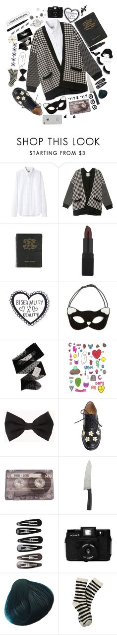 """""""you were fake, i was great, nothin personal"""" by deliataylorr ❤ liked on Polyvore featuring Acne Studios, Mason's, NARS Cosmetics, Charlotte Russe, Gerbe, Forever 21, CASSETTE, Crate and Barrel, Clips and Giorgio Armani"""