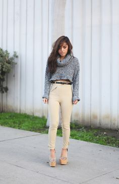 Barely There (by Arizka Sehoko) http://lookbook.nu/look/4367445-Barely-There