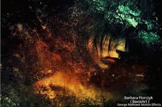 original by Barbara Florczyk ( BaxiaArt ) motion graphic effects by George RedHawk