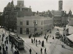 1910 Dagelijkse Groenmarkt