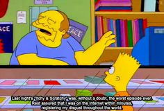 Fan of Simpsons? Visit us at doithomer com oh yeah  #thesimpsons #thesimpsonsclips #thesimpsonsmovie #thesimpsonsfan