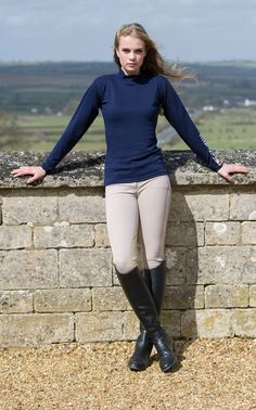 Classic Equestrian! Horse Riding Clothes, Riding Pants, Women's Equestrian, Equestrian Outfits, Cowgirl Style Outfits, Riding Breeches, Leather Riding Boots, Jodhpur, Lady