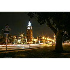 Plaza Lights - Kansas City