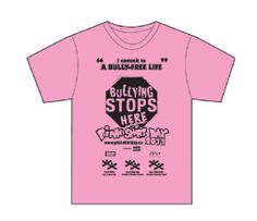 Minister promotes Pink Shirt Day | Pink shirt day campaigns ...