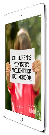 Microsoft Excel Nursery Volunteer Registration Form