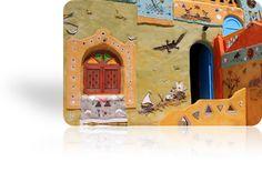 Ana Kato Nubian house in Aswan