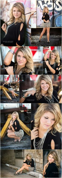 Susie Moore Photography | IL Senior Photographer | Senior Girl