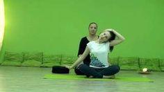 Cvičenie pre všetkých, ktorých bolí krk