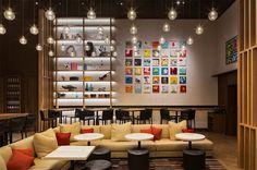 Aldo Sohm (New York, United States), The Americas Bar | Restaurant & Bar Design Awards
