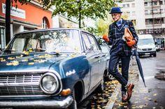 Anlegen statt stilllegen | JustSomeMotion x Günther Krabbenhöft tanzen für Deka…