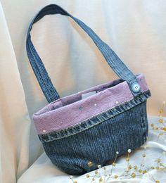 so easy; little girl's purse
