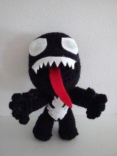 Venom Sackboy
