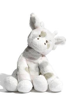 Linzy Toys Pink Patty Cake Giraffe Plush Toy Tyxgb76aj This
