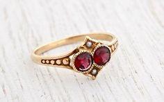 Diamond Alternatives For Engagement Rings | Gemstones for Engagement Rings | Bridal Musings Wedding Blog 16