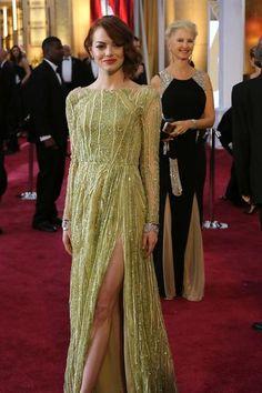 Festival de Cannes mai 2015 Emma Stone