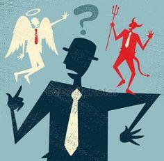 7 Deadly Web Design Sins Many Startup Entrepreneurs Commit - 'Net Features - Website Magazine Billy Talent, Moral Dilemma, Digital Archives, Morals, Free Vector Art, Journalism, Doodle Art, Pop Art, Entrepreneur