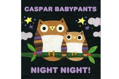 Just for You by kindie music's Caspar Babypants is a lovely little lullaby you can download for free over the next few days.