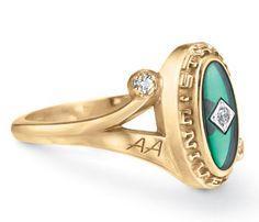 #Jostens College class ring design: Tianna Star http://www.jostens.com/rings/class_rings_lp_college.html