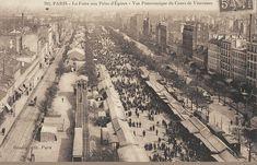 Paris 1900, Old Paris, Vintage Paris, Arrondissement, Black And White Pictures, Belle Epoque, 19th Century, Paris Skyline, City Photo