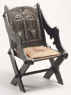 Old Camping Chair Rich And Magnificent Antiques