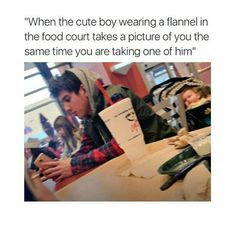 That probably wouldn't happen. I honestly just pinned this because Calum looks sooooooooo cute in this pic lol>> yeah never going to happen but its funny! Funny Cute, The Funny, Hilarious, Cute Relationship Goals, Cute Relationships, Relationship Texts, Life Goals, Lol, Funny Memes