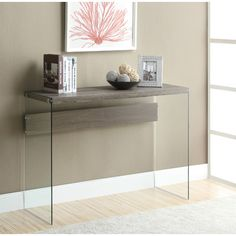Found it at Joss & Main - Lowell Reclaimed Wood Console Table