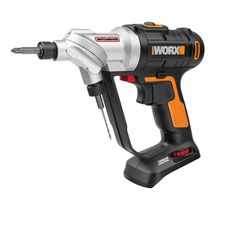WORX Switchdriver 20-Volt Max 1/4-in Cordless Drill