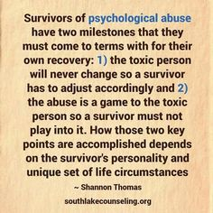 Therapy also helps. As does trauma therapy. I'm so better emotionally and mentally then I was before I realized how low my ex could stoop. Narcissistic Mother, Narcissistic Abuse Recovery, Narcissistic Personality Disorder, Narcissistic Sociopath, Narcissistic People, Narcissistic Behavior, Verbal Abuse, Emotional Abuse, Emotional Healing